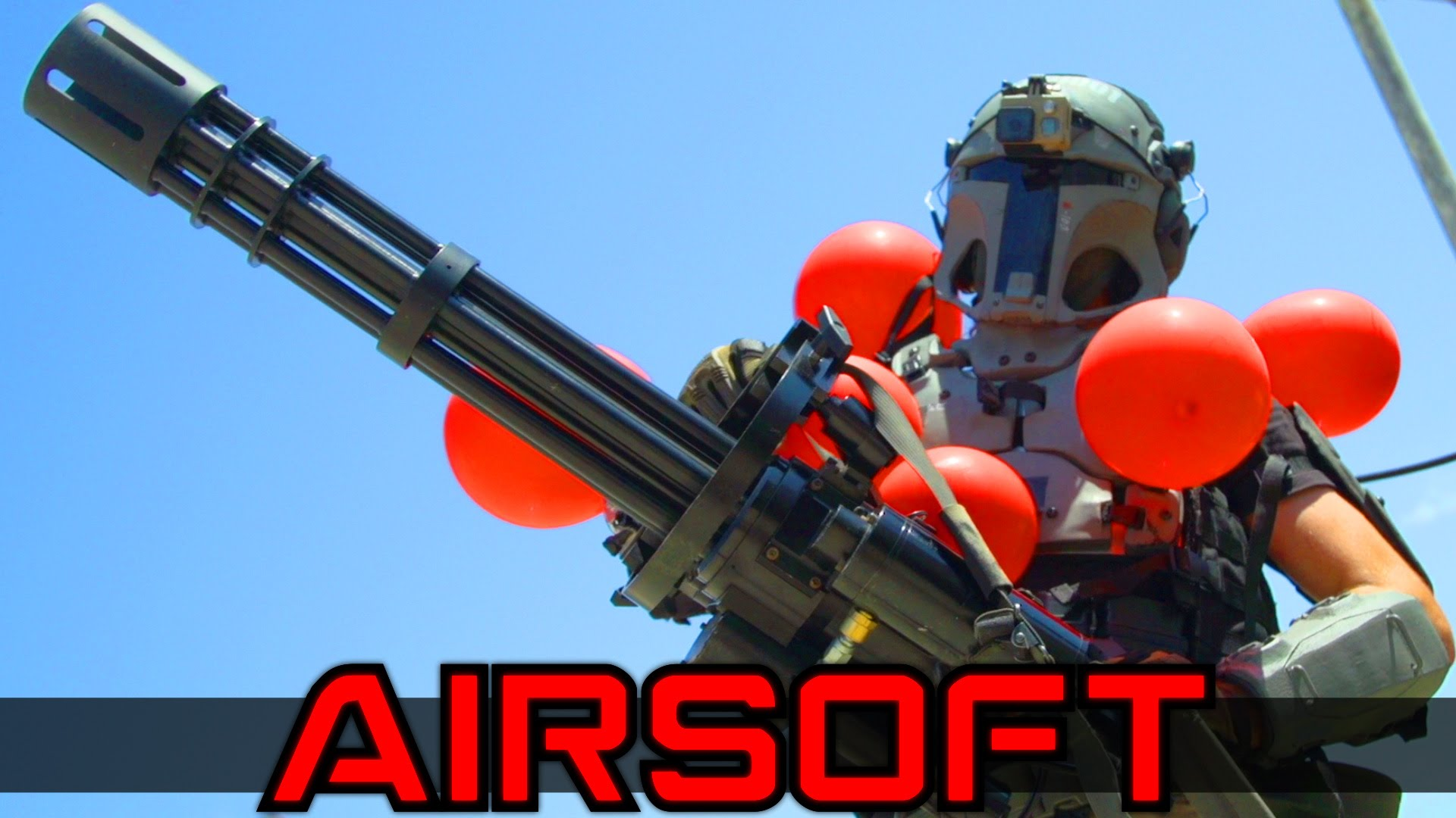 Amazing Airsoft Pictures & Backgrounds