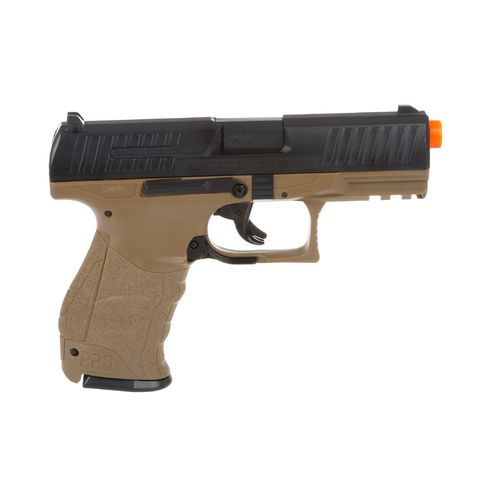 Nice Images Collection: Airsoft Pistol Desktop Wallpapers