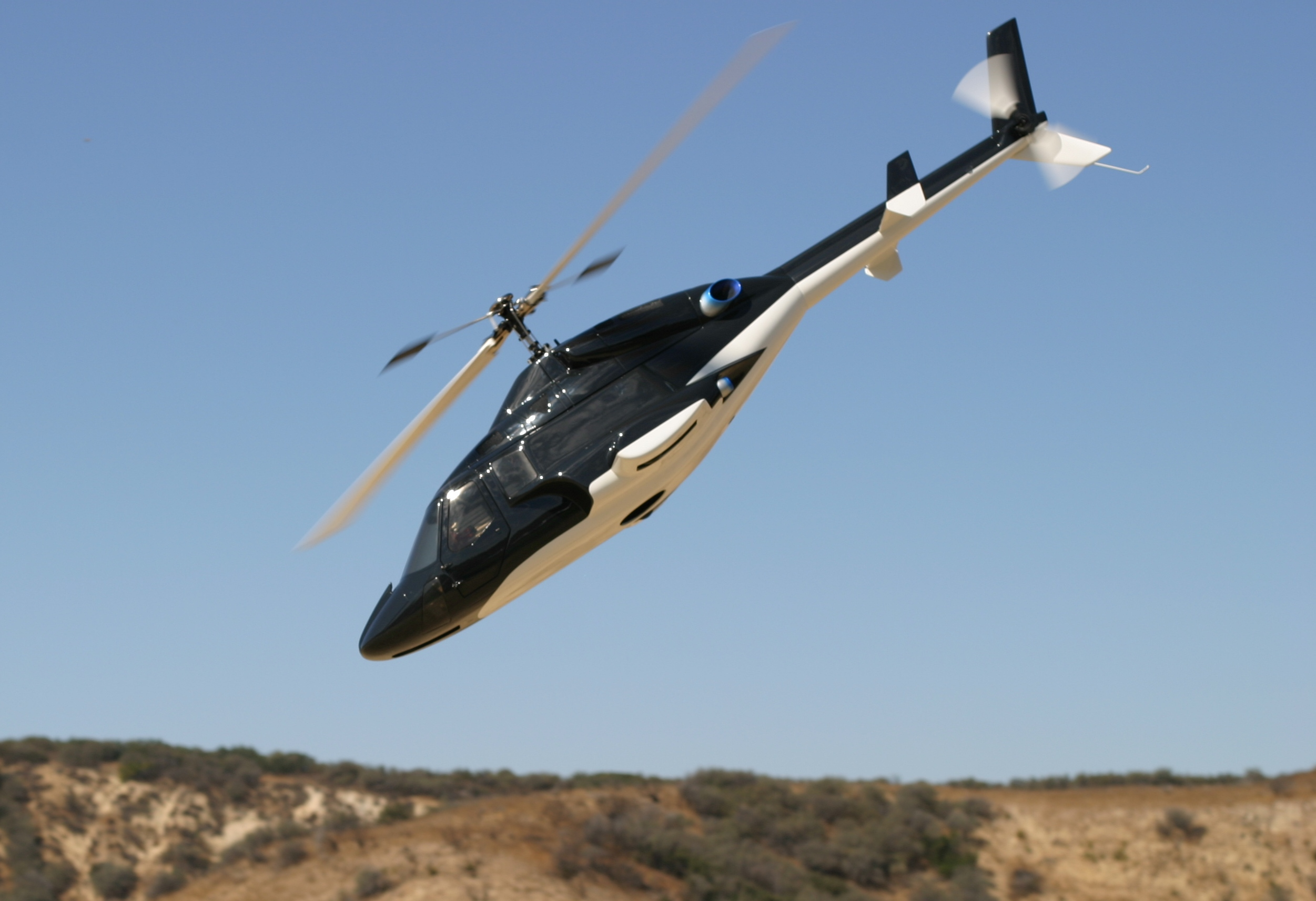 Nice wallpapers Airwolf 2502x1713px