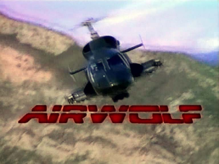 Airwolf Backgrounds on Wallpapers Vista