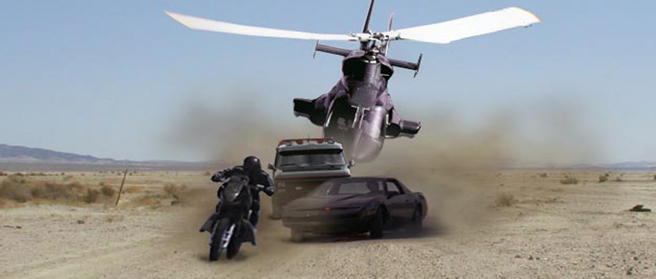 Amazing Airwolf Pictures & Backgrounds