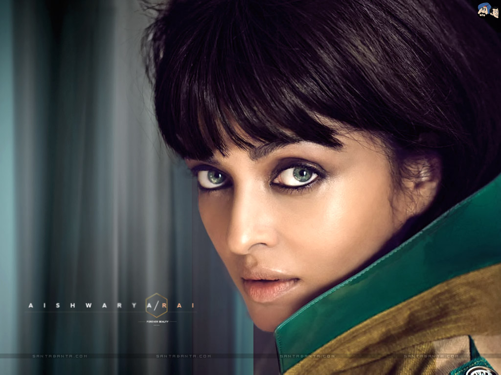 Nice Images Collection: Aishwarya Rai Desktop Wallpapers