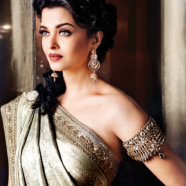 HD Quality Wallpaper | Collection: Celebrity, 600x600 Aishwarya Rai