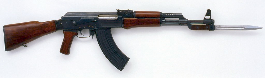 Ak-47 Backgrounds on Wallpapers Vista