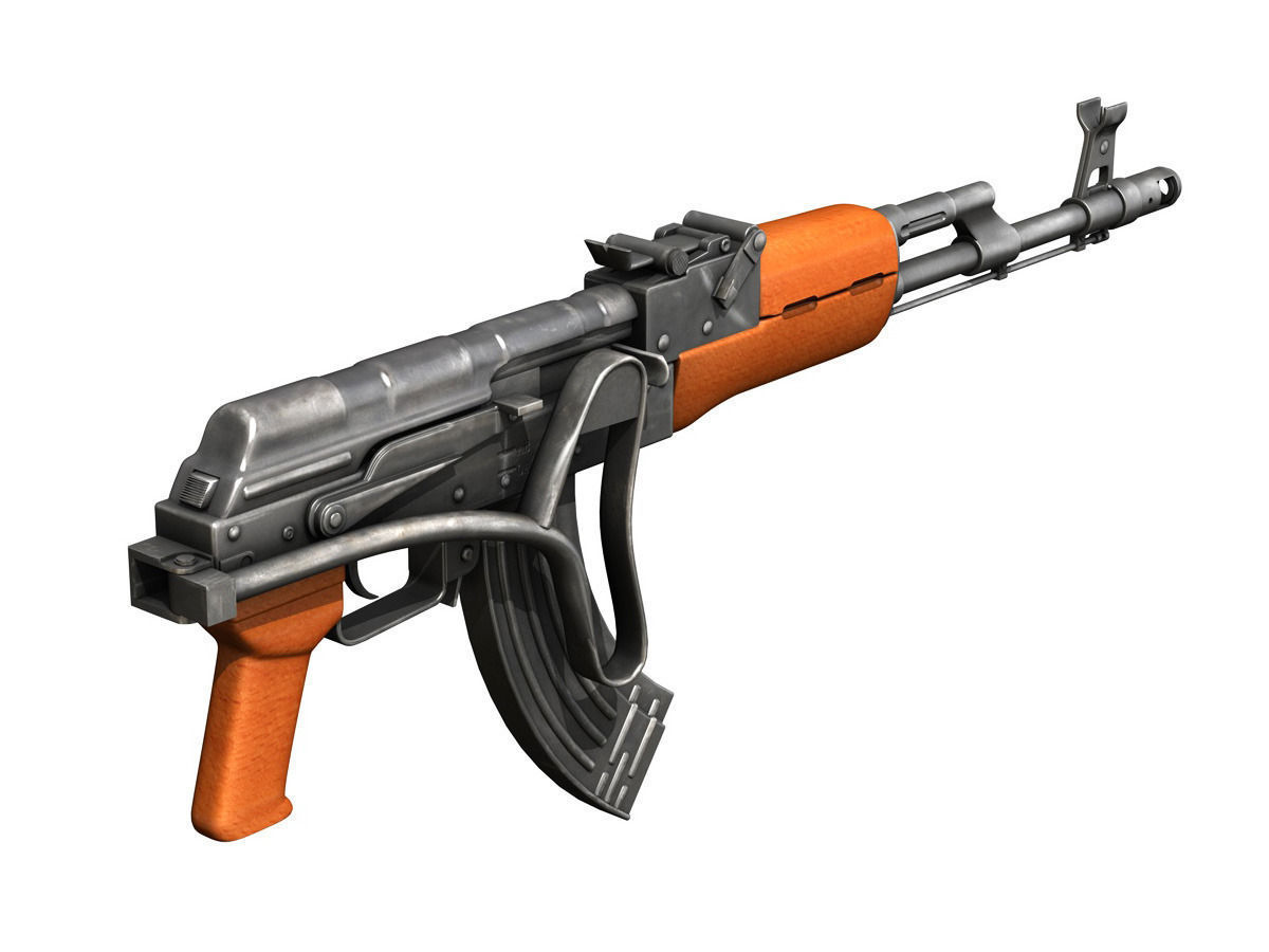 Ak-74 #26
