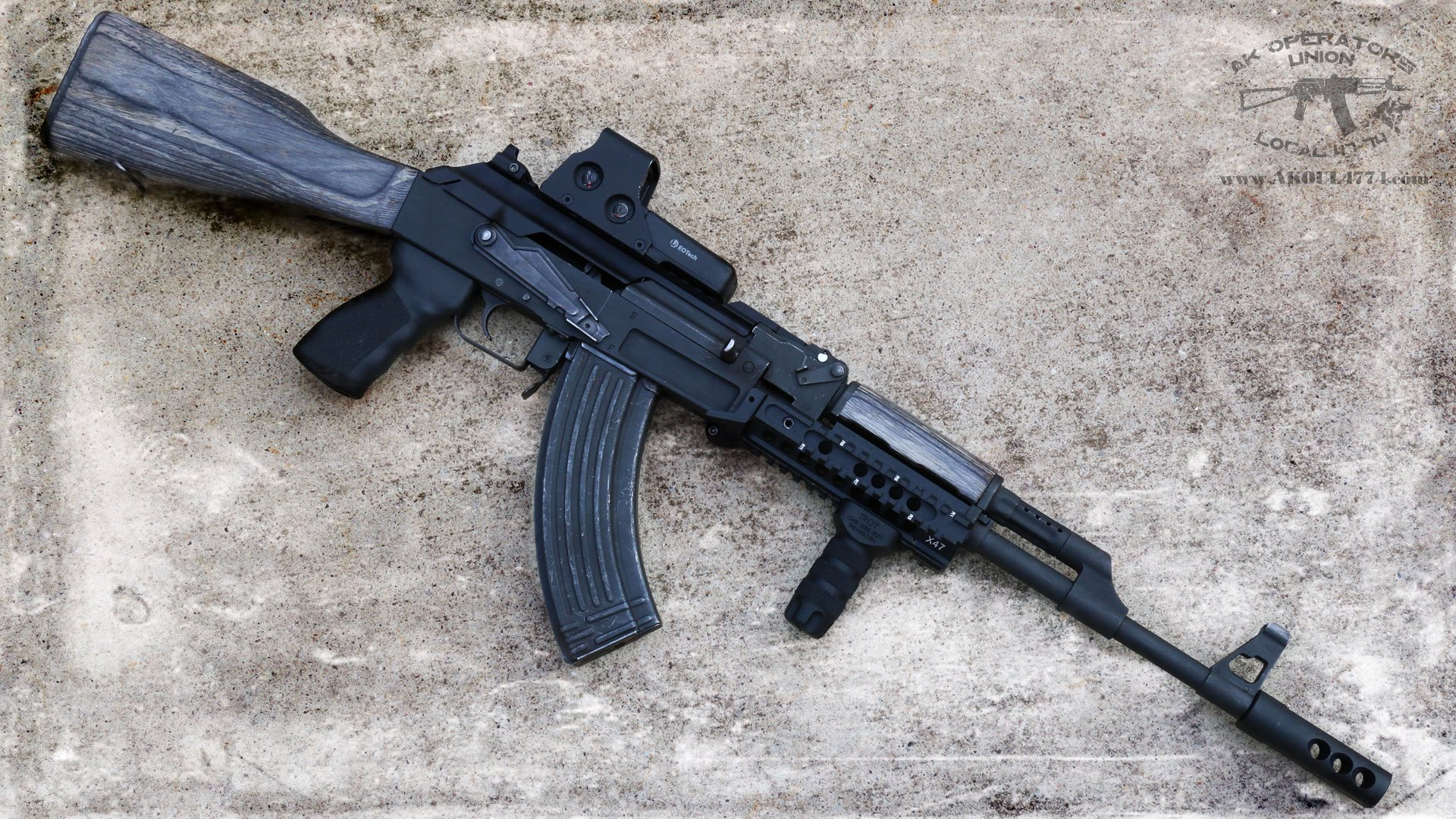 Images of Ak-74 | 1920x1080