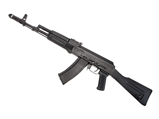 Ak-74 Pics, Weapons Collection