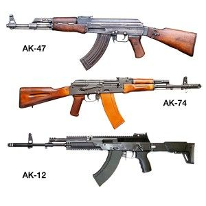 Images of Ak-74 | 300x300