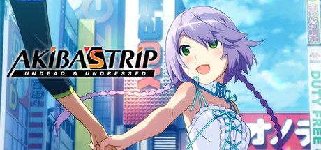 AKIBA'S TRIP: Undead & Undressed Pics, Video Game Collection