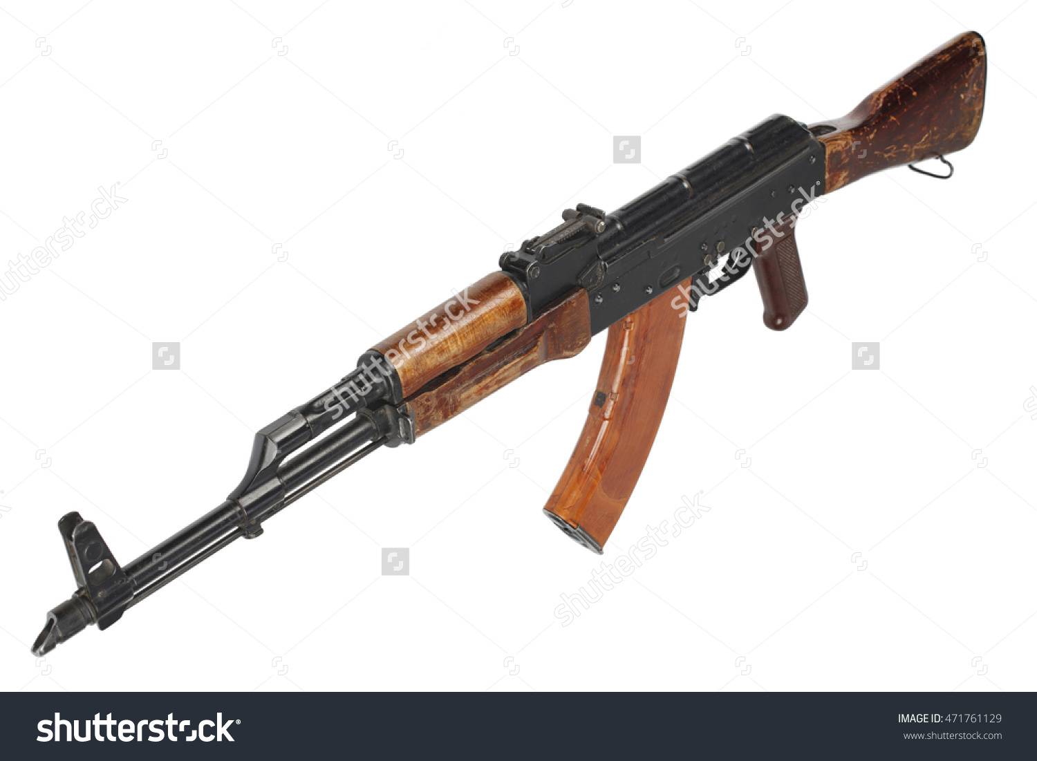 Images of Akm Assault Rifle | 1500x1101