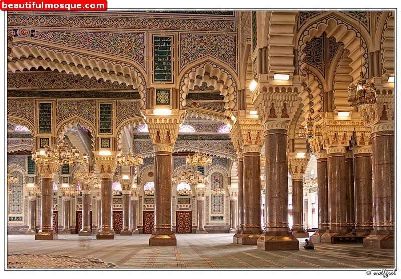 Images of Al Saleh Mosque   800x558