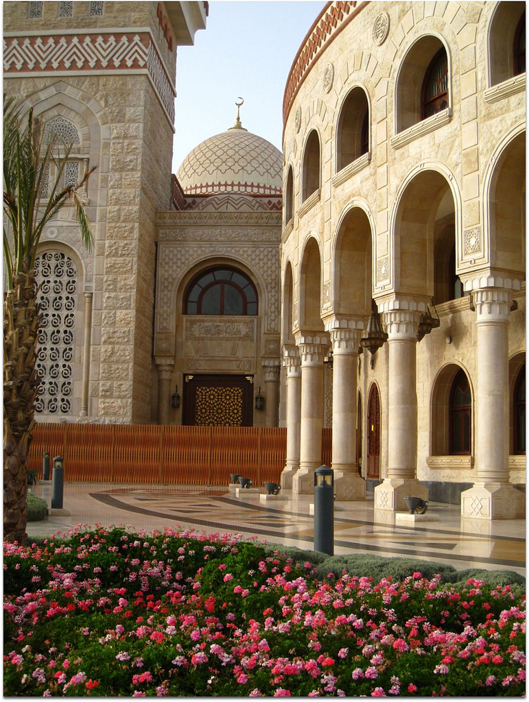 771x1024 > Al Saleh Mosque Wallpapers