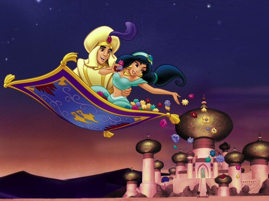 Aladdin Wallpapers Movie Hq Aladdin Pictures 4k