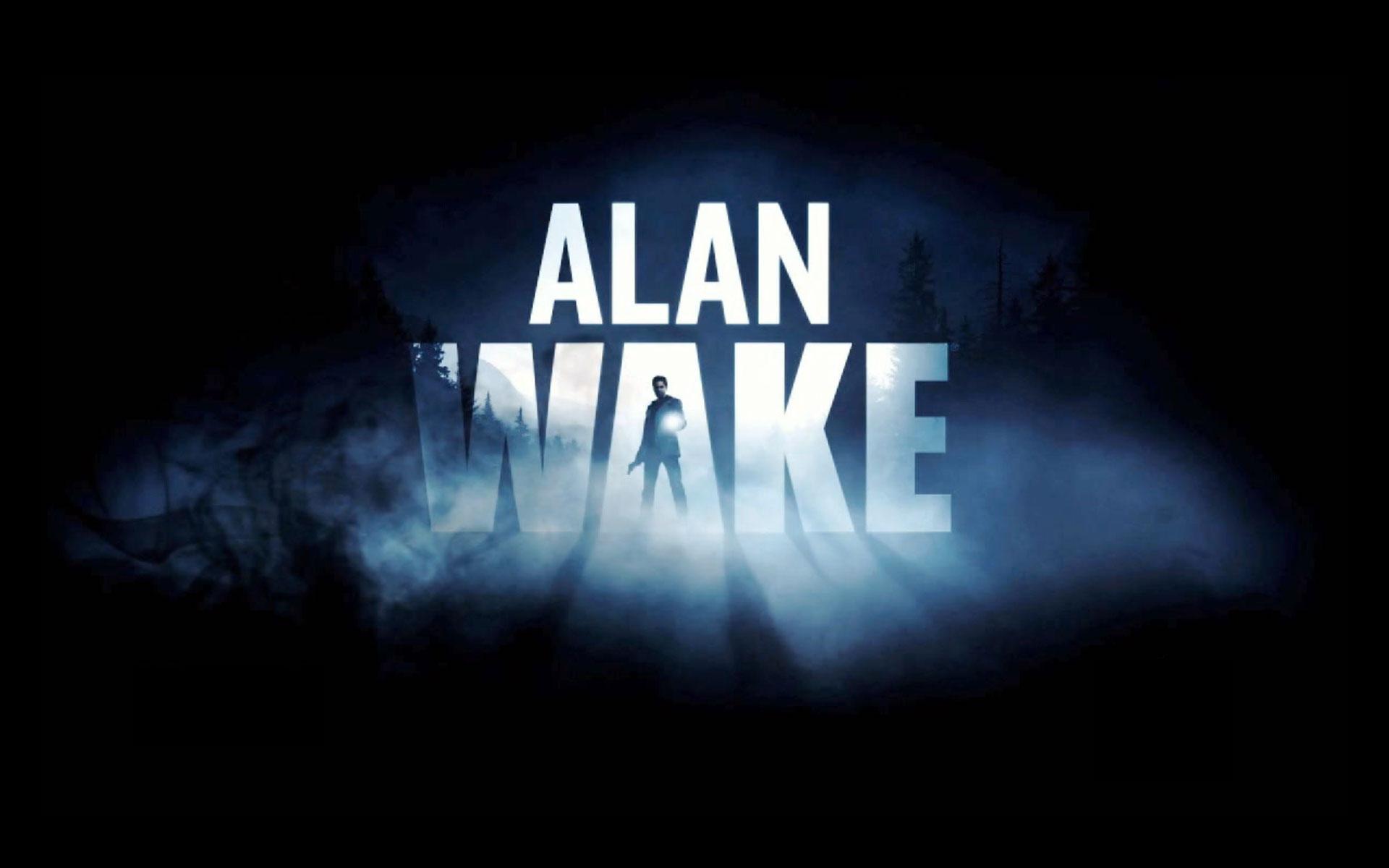 1920x1200 > Alan Wake Wallpapers