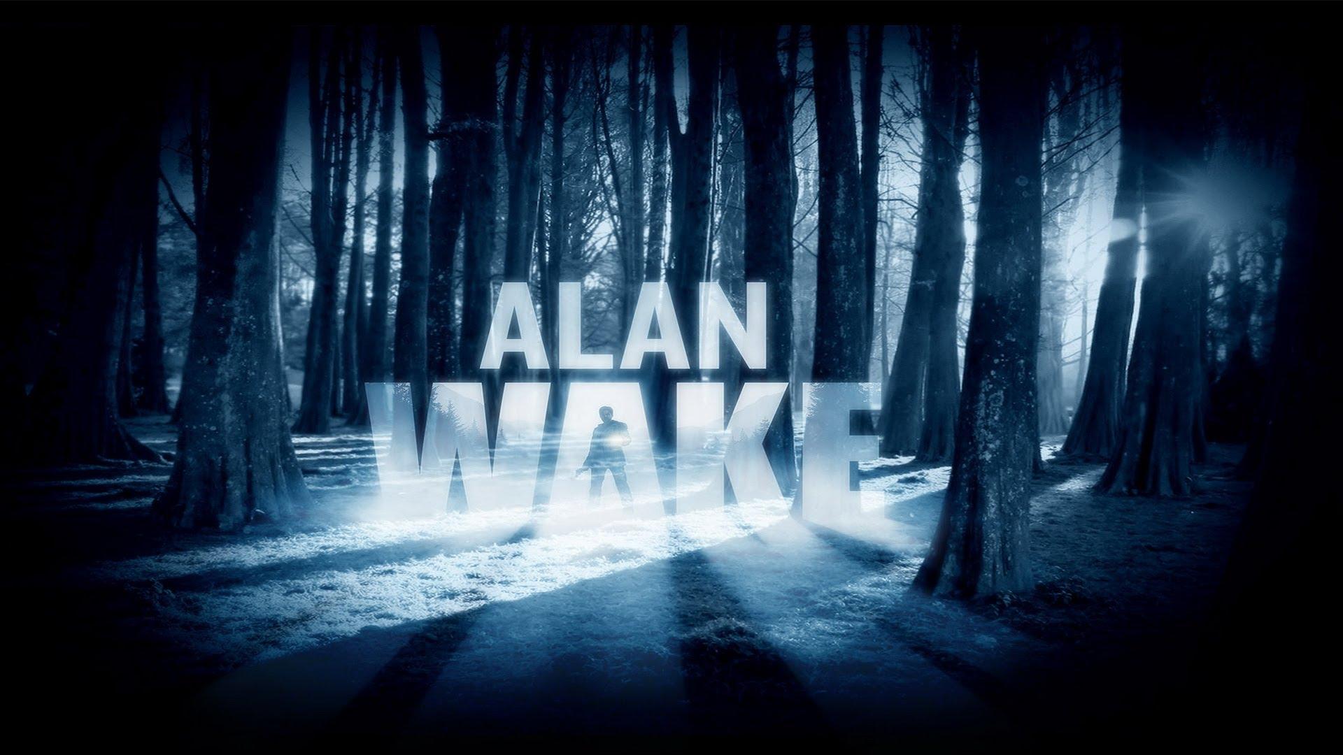 1920x1080 > Alan Wake Wallpapers