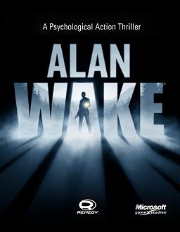HQ Alan Wake Wallpapers | File 39.57Kb