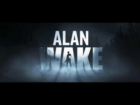 480x360 > Alan Wake Wallpapers