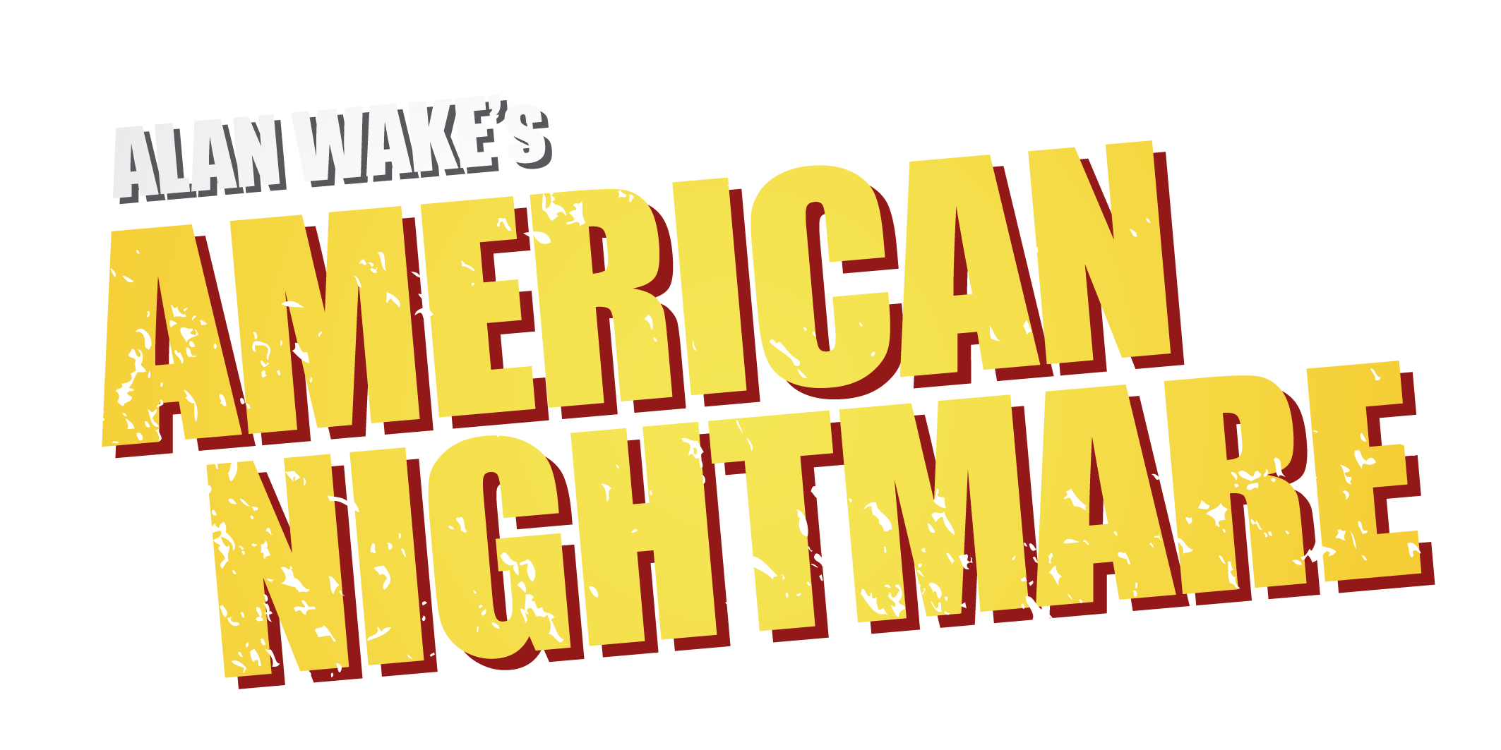 High Resolution Wallpaper   Alan Wake's American Nightmare 2126x1063 px