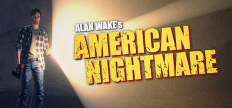 Alan Wake's American Nightmare Backgrounds, Compatible - PC, Mobile, Gadgets  460x215 px