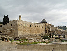 Al-Aqsa Mosque Backgrounds, Compatible - PC, Mobile, Gadgets| 220x167 px
