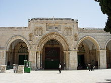 High Resolution Wallpaper | Al-Aqsa Mosque 220x165 px