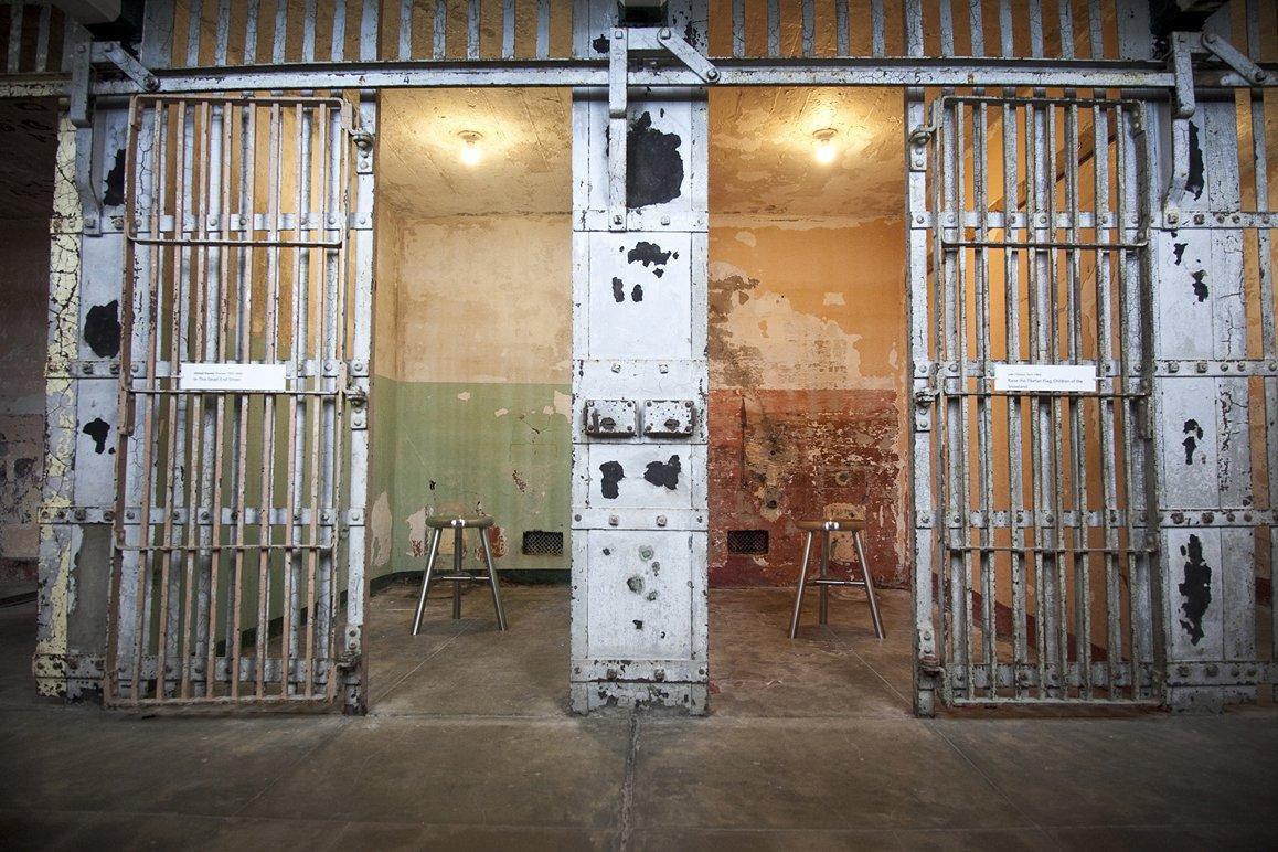 Alcatraz Backgrounds on Wallpapers Vista