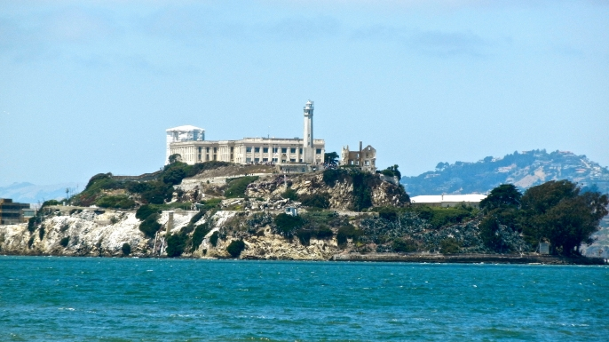Alcatraz Pics, TV Show Collection