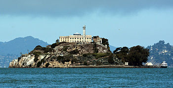 Amazing Alcatraz Pictures & Backgrounds