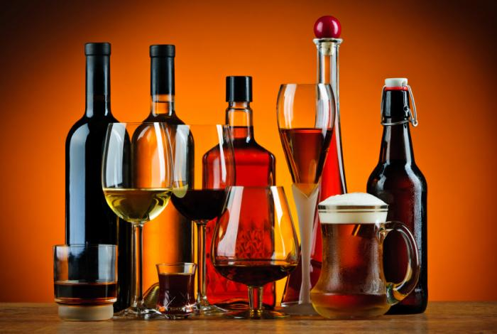 Nice wallpapers Alcohol 700x470px