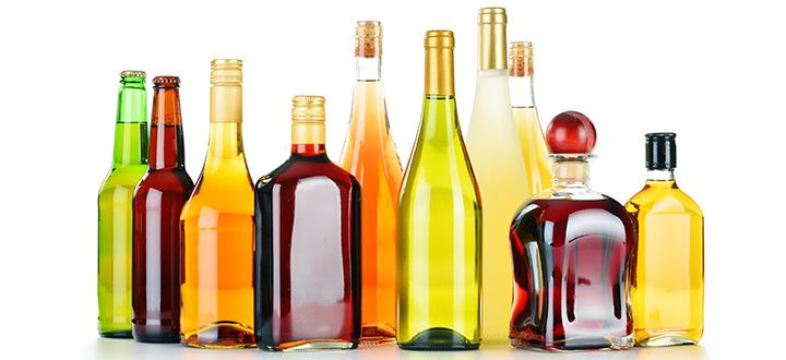 Images of Alcohol | 720x330