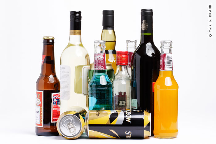Amazing Alcohol Pictures & Backgrounds