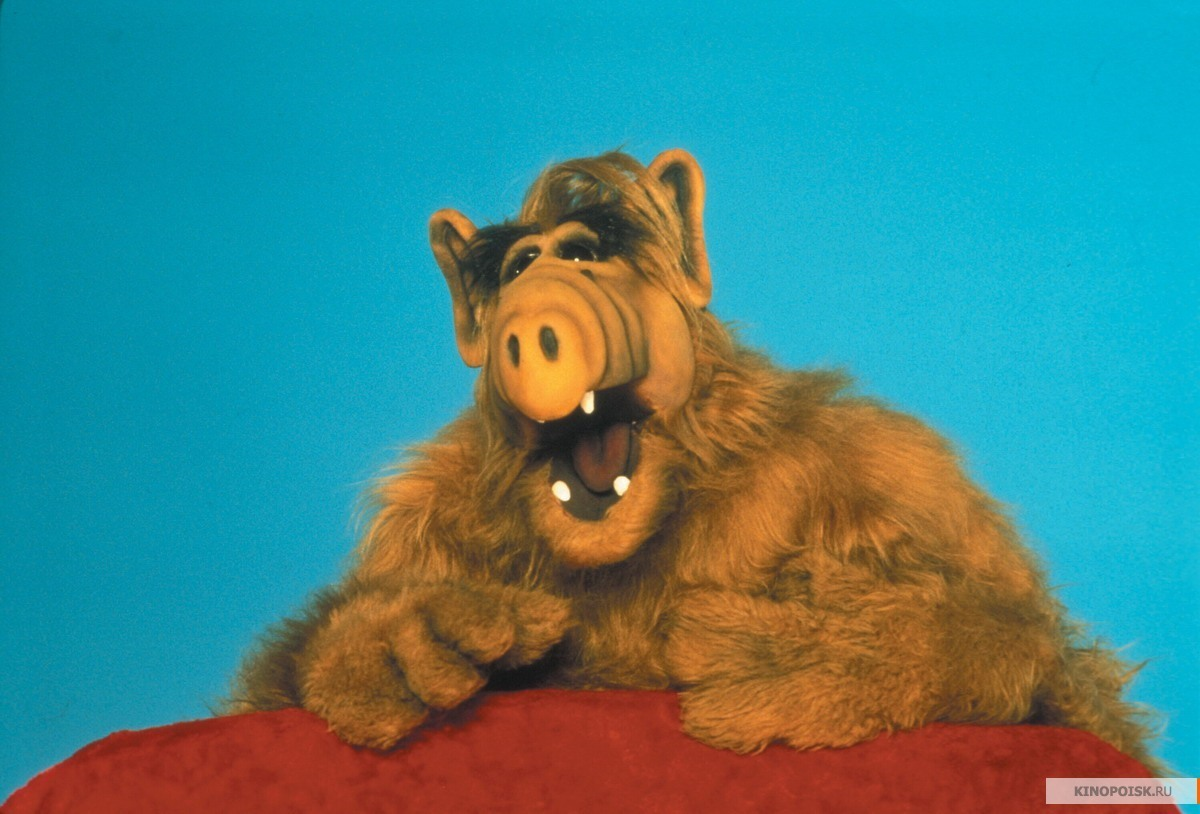 Alf High Quality Background on Wallpapers Vista