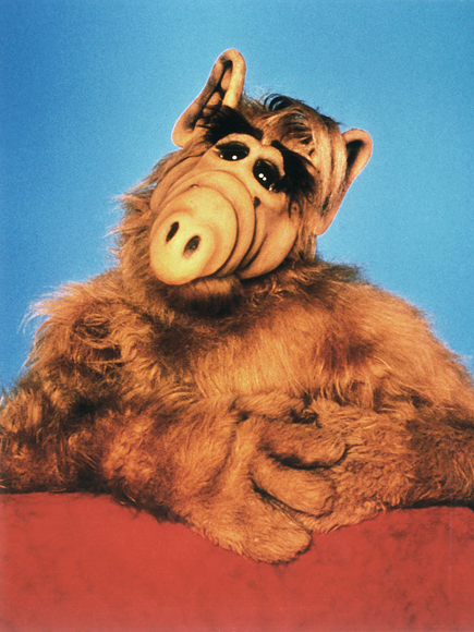 Alf Backgrounds on Wallpapers Vista