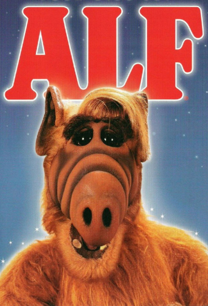 Alf Pics, TV Show Collection