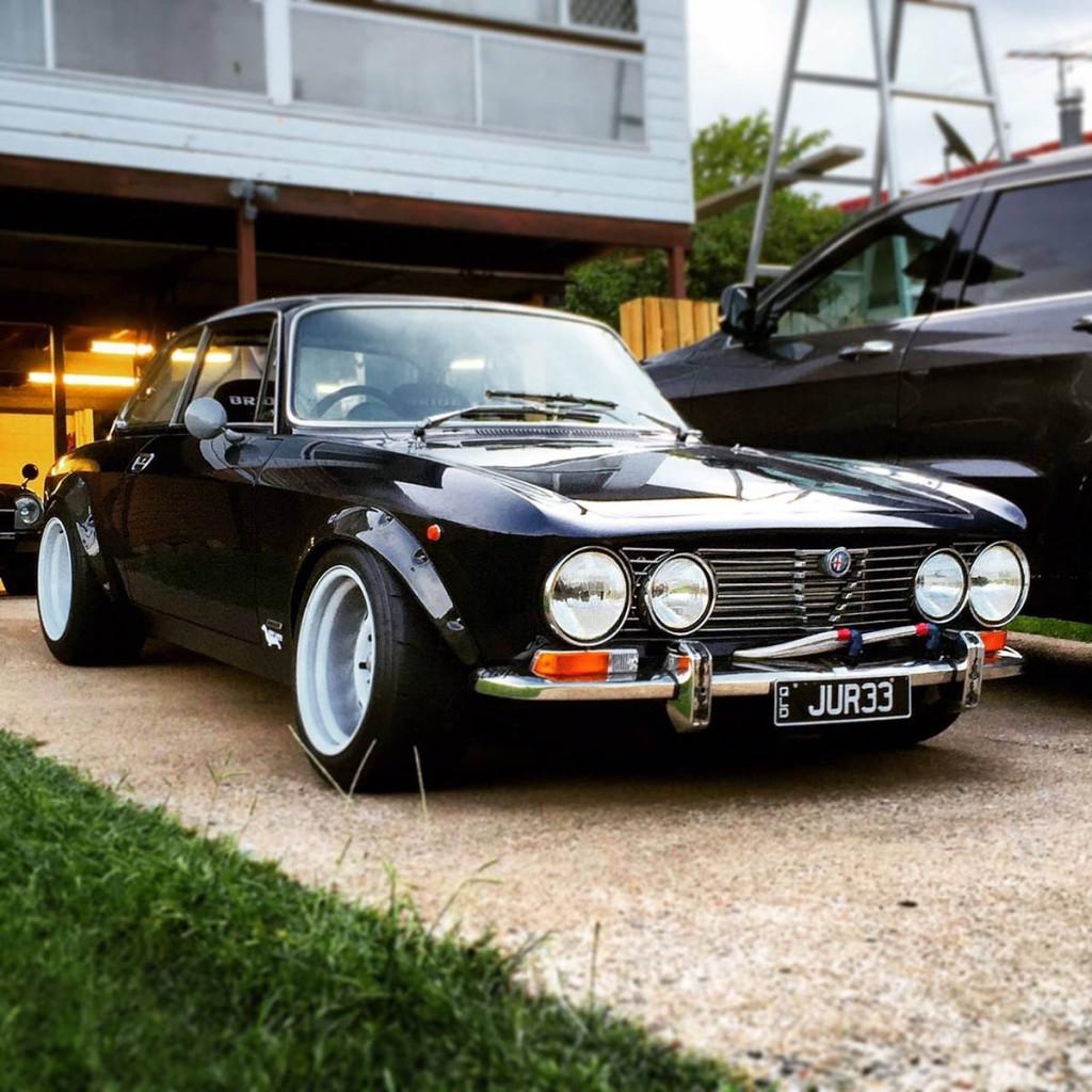 Alfa Romeo 105 Wallpapers Vehicles Hq Alfa Romeo 105 Pictures 4k Wallpapers 2019