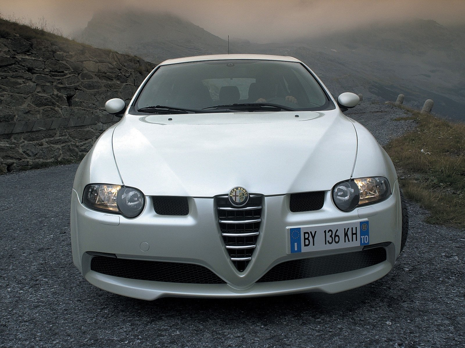 Most Viewed Alfa Romeo 147 Gta Wallpapers 4k Wallpapers