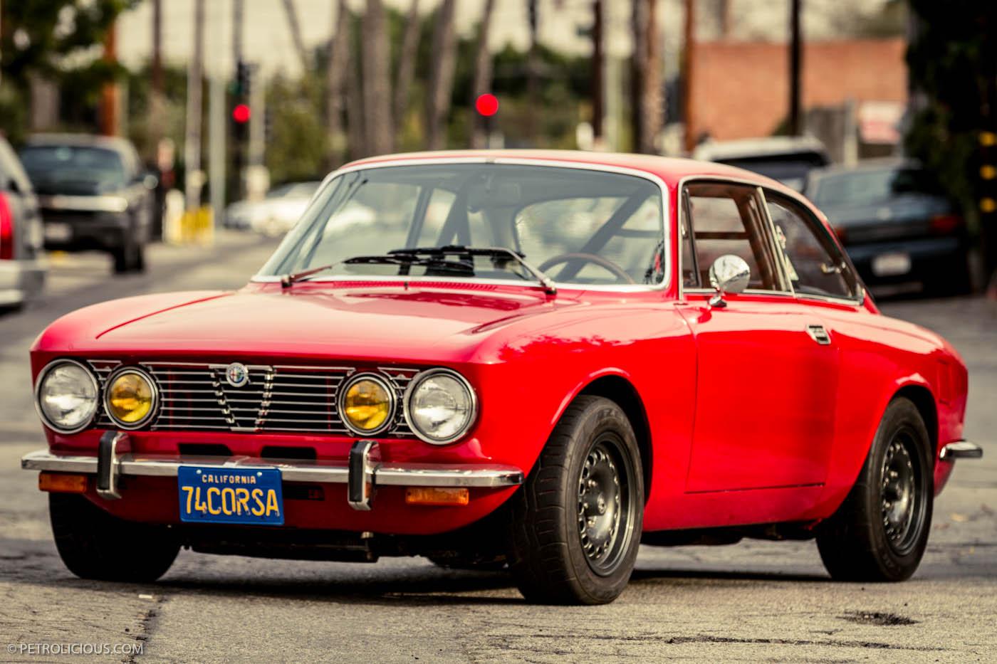 Most Viewed Alfa Romeo Gtv Wallpapers 4k Wallpapers