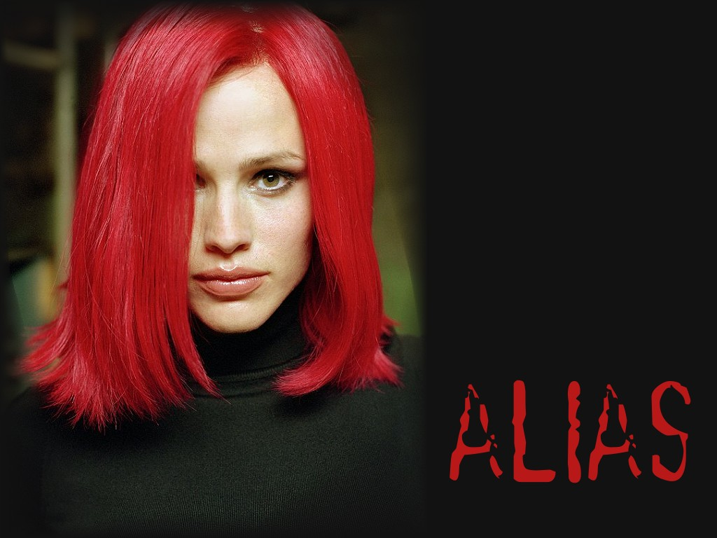 Alias Backgrounds on Wallpapers Vista