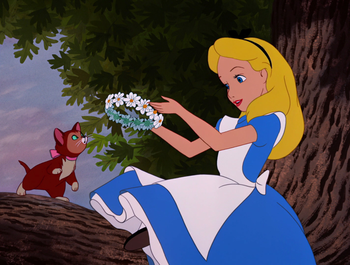 Alice In Wonderland 1951 Wallpapers Movie Hq Alice In