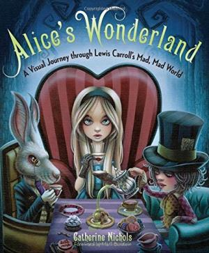 HQ Alice In Wonderland Wallpapers | File 29.09Kb