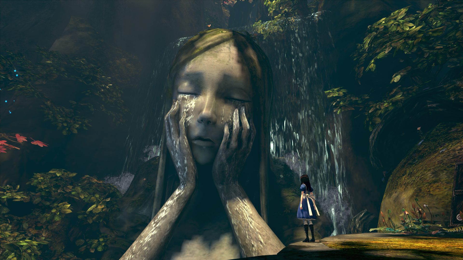 Alice Madness Returns Wallpapers Video Game Hq Alice Madness