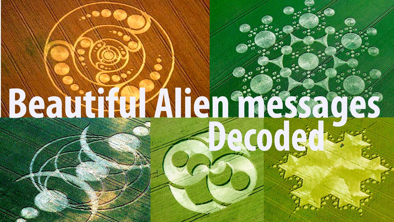 Alien Circles High Quality Background on Wallpapers Vista