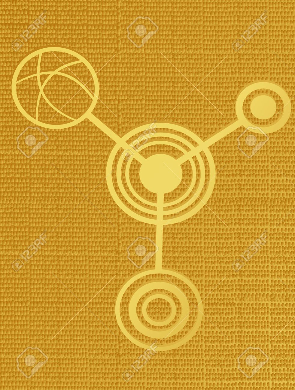 HQ Alien Circles Wallpapers | File 239.53Kb
