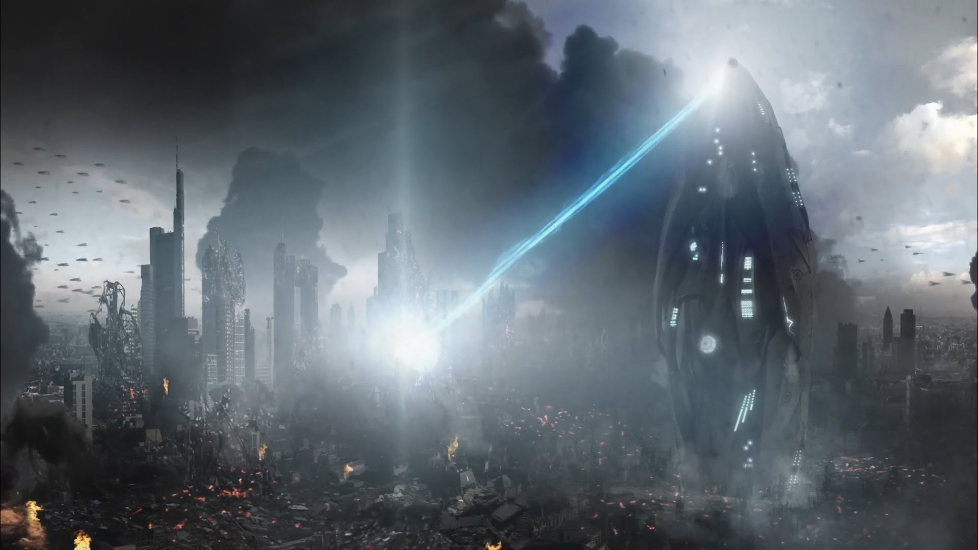Alien Outpost Wallpapers Movie Hq Alien Outpost Pictures 4k