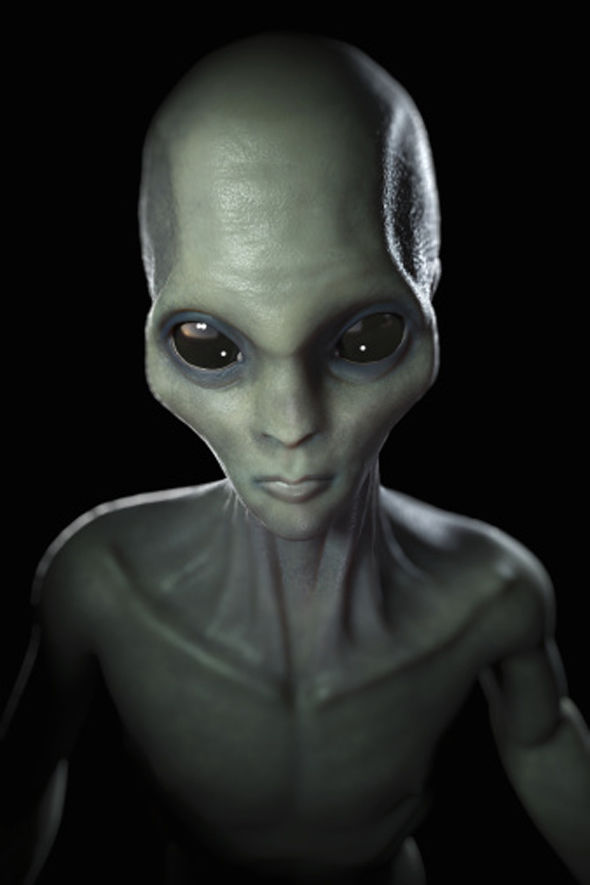 Nice wallpapers Alien 590x885px