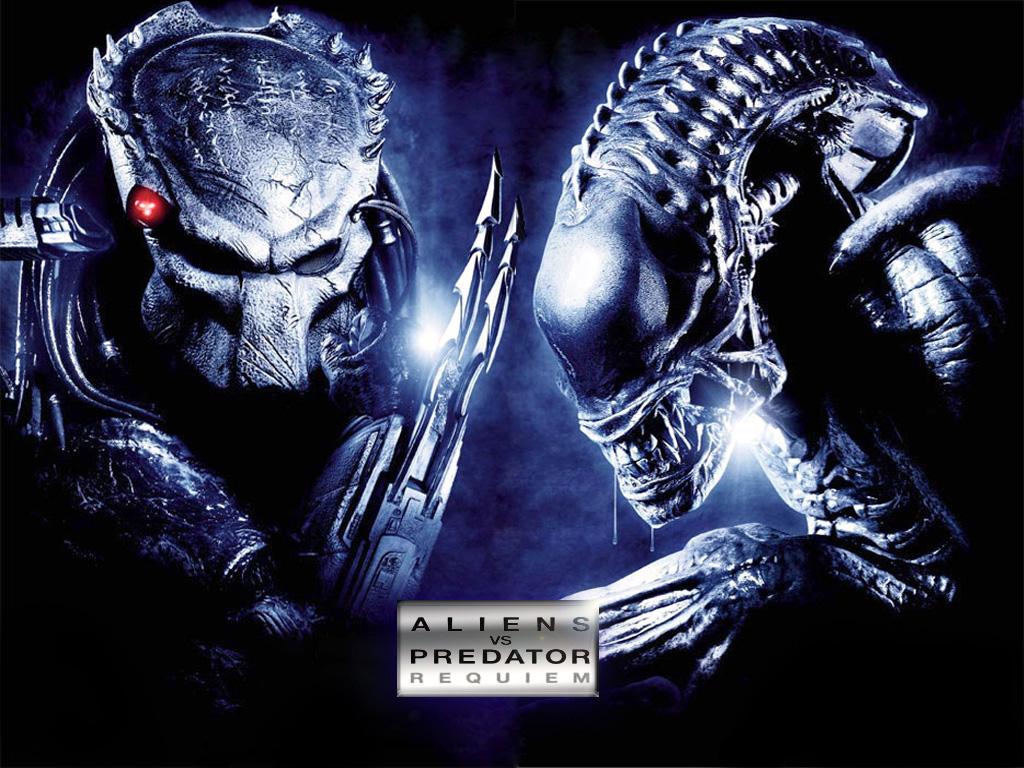 Aliens Vs Predator Requiem Wallpapers Movie Hq Aliens Vs