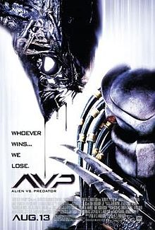 Alien Vs. Predator #12