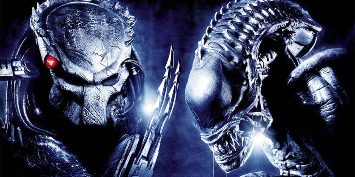 Alien Vs. Predator #14