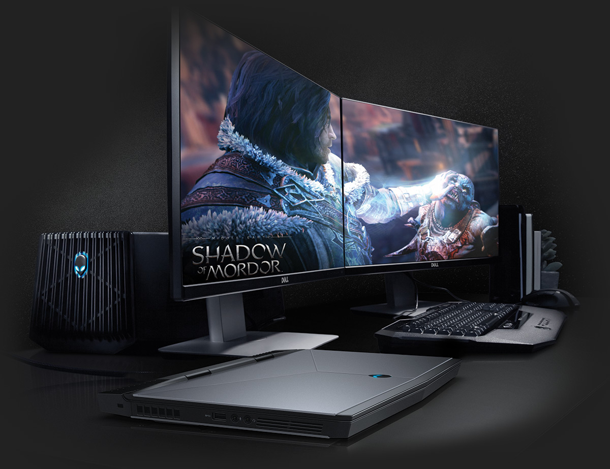 HD Quality Wallpaper | Collection: Products, 1200x923 Alienware