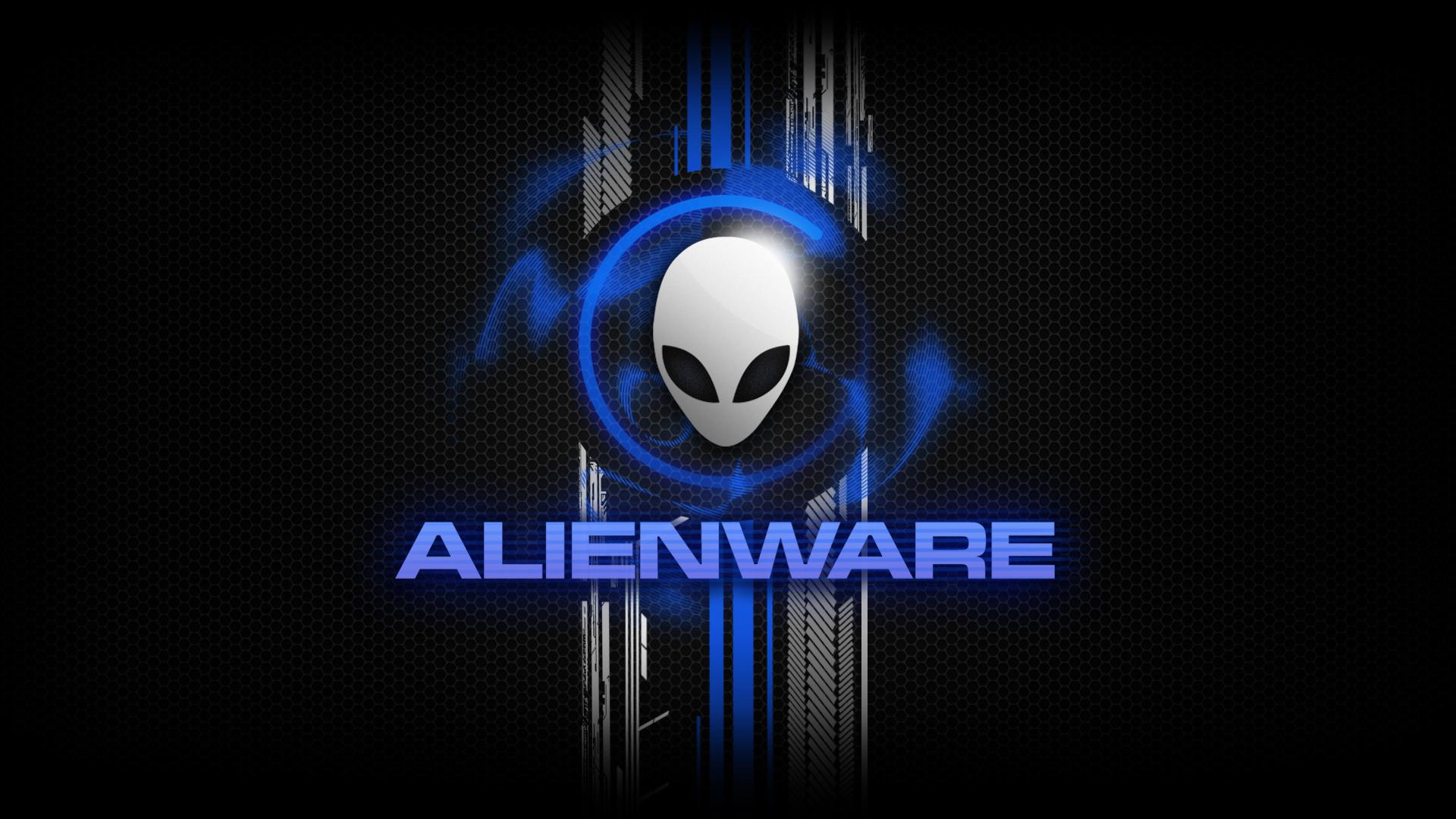 Alienware Backgrounds on Wallpapers Vista